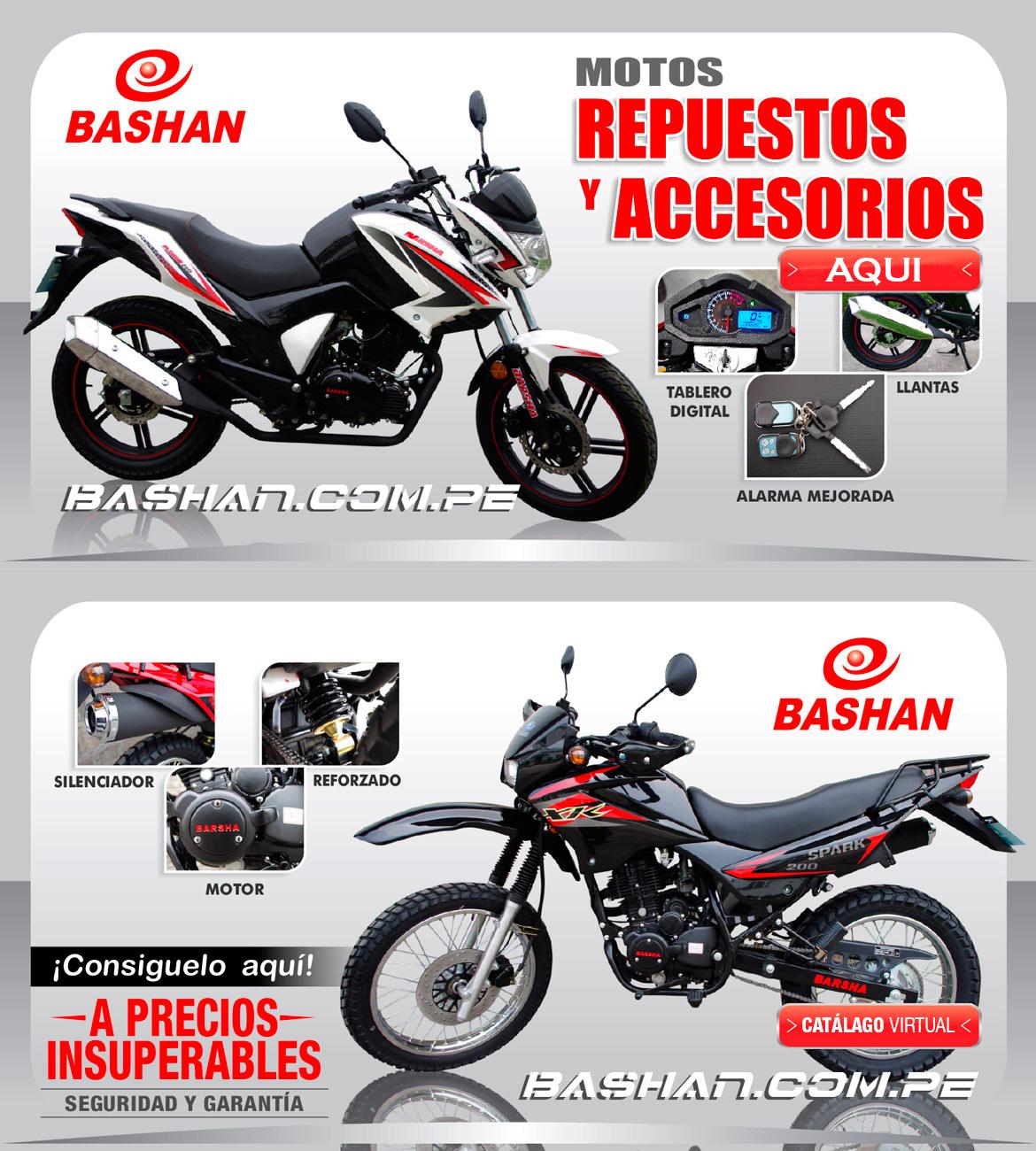 c7c6233600e BASHAN DEL PERU | Motos Bashan | Motos Modernas, Motos Exclusivas a ...